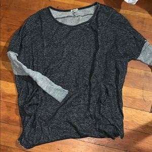 Shirt/Sweater from Nordstrom
